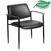 Boss B9503-CS Stacking Chair