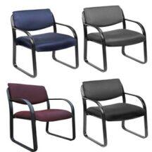 Boss B9521 Guest Chair