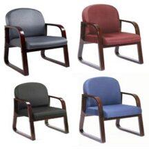 Boss B9570 Guest Chair