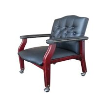 Boss B958M BK BY Traditional Chair