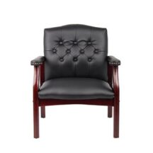 Boss B959 Traditional Chair