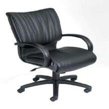 Boss B9706 B9706C Executive Chair