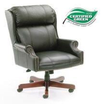 Boss B980-CP Executive Chair