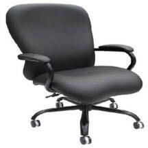 Boss B990-CP Executive Chair