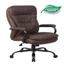 Boss B991-BB Executive Chair