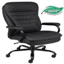 Boss B991-CP Executive Chair