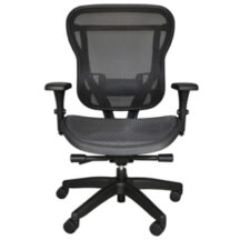 Buzz Seating Rika Mesh Chair