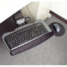 Cotytech Keyboard Tray Fully Adjustable Low Profile KS-849