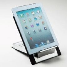 Cotytech Stand for iPad, Tablet and Laptop Universal and Portable