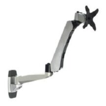 Cotytech VESA Wall Mount w Spring Arm and Quick Release