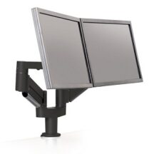 Ergotech 7Flex Dual Monitor Arm