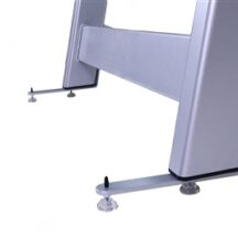Focal Upright Furniture Desk Stabilizers