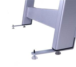 Focal Upright Furniture Desk Stabilizers
