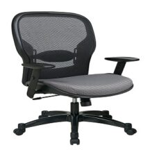 Office Star 2387C Professional Breathable Mesh Back Chair