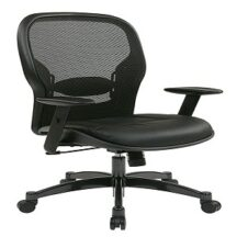 Office Star 2400 Professional Breathable Mesh Back Chair