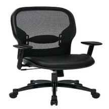 Office Star 2400E Professional Breathable Mesh Back Chair