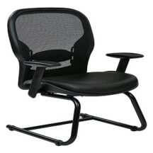 Office Star 2405E Professional Breathable Mesh Back Chair