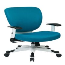 Office Star 5200W Professional Deluxe Mesh Task Chair