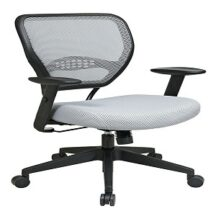 Office Star 55-M22N17 Professional Shadow Air Grid Back Managers Chair