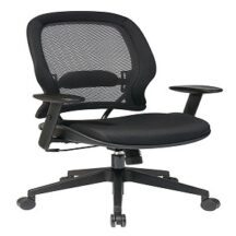 Office Star 5540 Professional Dark Air Grid Chair