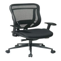 Office Star 818-31G9C18P Executive High Back Chair