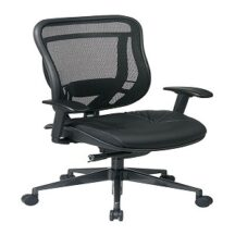 Office Star 818-41G9C18P Executive High Back Chair