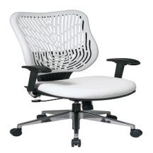 Office Star 88-Y22BP91A8 EPICC Series - Self Adjusting SpaceFlex Back Chair