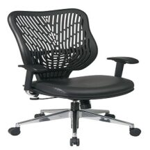 Office Star 88-Y33BP91A8 EPICC Series - Self Adjusting SpaceFlex Back Chair