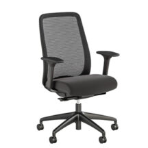 AIS Bolton Seating Chair