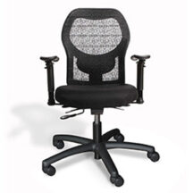 Cramer Fusion Mesh Seating Chair