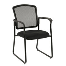 Eurotech Dakota 2 Sled Base Chair