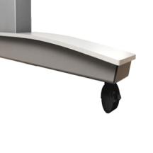 ESI Caster-OV3 Table