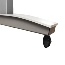 ESI Caster-SP3 Table