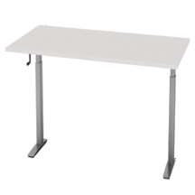 ESI Crank Table Base 2C-C48-24 Table