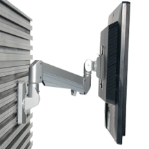ESI Edge-Slat Monitor Arm