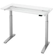 ESI Pneumatic Table Base 2G-C72-24 Table