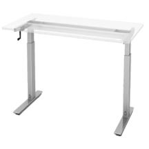 ESI Q Crank Table Base 24L Table