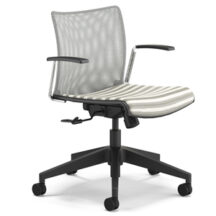 Highmark Quickstacker Best Chair