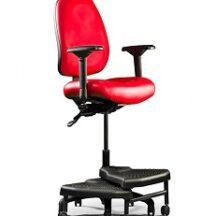 Neutral Posture Adapta Chair