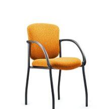 Neutral Posture N-side Chair