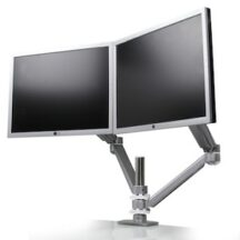 Symmetry Allure 2 Sit to Stand Monitor Arm