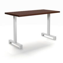 Symmetry Madeira Fixed T Table