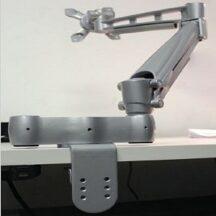 Symmetry Unity 1-Adder Monitor Arm