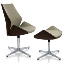 Dauphin 4+ lounge Chair