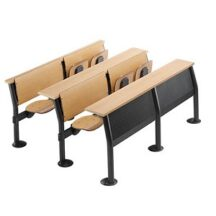 Dauphin Acade Campus Installed Chair