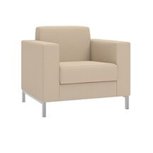 Dauphin Aleta lounge Chair