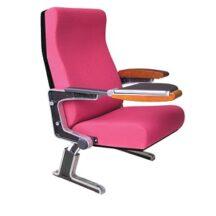 Dauphin Anax Installed Chair