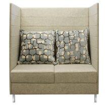 Dauphin Atelier lounge Chair