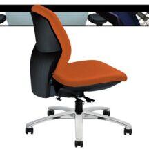 Dauphin Basis II-Syncro II-Contour II Swivel Chair