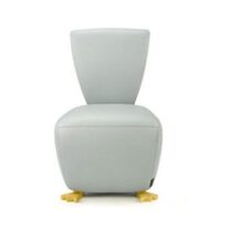 Dauphin Beaby Bobo lounge Chair